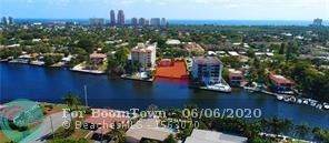 1849 Middle River Dr, Fort Lauderdale, FL 33305 (MLS #F10232979) :: The Howland Group