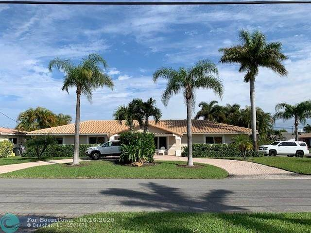 540 SE 18th Ave, Pompano Beach, FL 33060 (#F10234401) :: Ryan Jennings Group