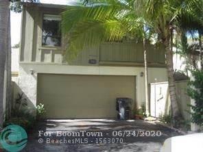 295 Pine Shadow Way #295, Wellington, FL 33414 (MLS #F10235593) :: Green Realty Properties