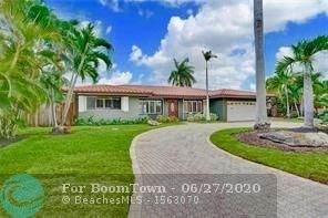 25 Tam Oshanter Ln, Fort Lauderdale, FL 33308 (MLS #F10236097) :: Berkshire Hathaway HomeServices EWM Realty