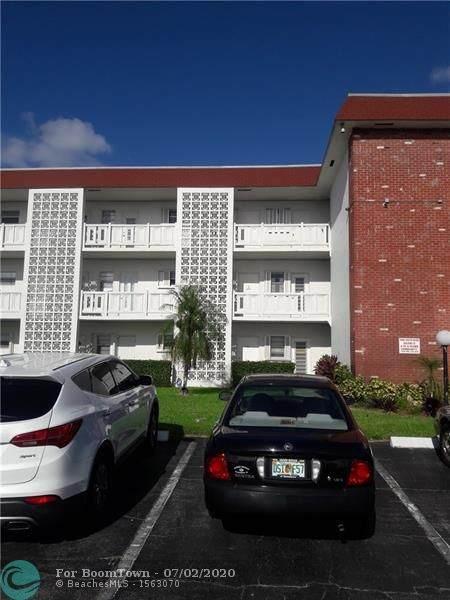 1490 NW 43rd Ave, Lauderhill, FL 33313 (MLS #F10237049) :: Patty Accorto Team