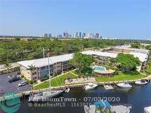 1200 SW 12th St #102, Fort Lauderdale, FL 33315 (MLS #F10237153) :: Green Realty Properties