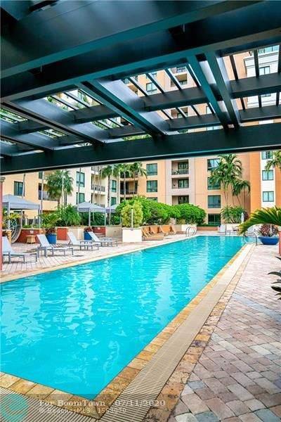 110 N Federal Hwy #1011, Fort Lauderdale, FL 33301 (MLS #F10237203) :: Green Realty Properties