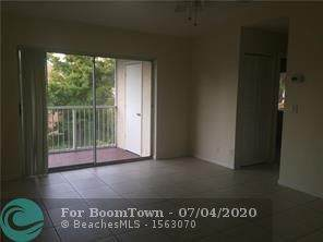 11579 NW 44th St #11579, Coral Springs, FL 33065 (MLS #F10237256) :: Castelli Real Estate Services