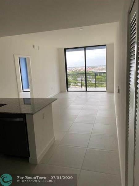 5350 NW 84th Ave #903, Doral, FL 33166 (MLS #F10237263) :: Berkshire Hathaway HomeServices EWM Realty