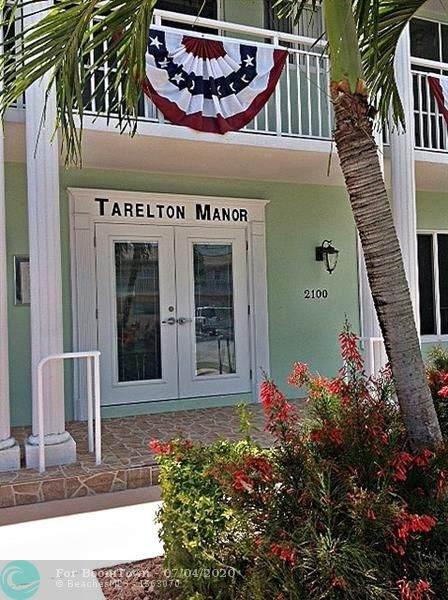 2100 NE 38th St #120, Lighthouse Point, FL 33064 (MLS #F10237314) :: Castelli Real Estate Services