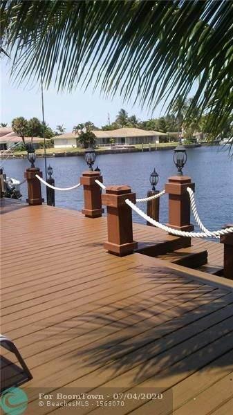1040 SE 7th Ave, Pompano Beach, FL 33060 (MLS #F10237319) :: Castelli Real Estate Services