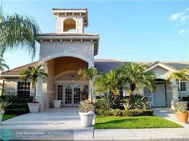 5005 Wiles Rd #204, Coconut Creek, FL 33073 (#F10237333) :: Ryan Jennings Group