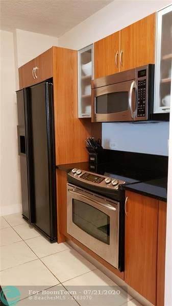18800 NE 29th Ave #920, Aventura, FL 33180 (MLS #F10237736) :: Berkshire Hathaway HomeServices EWM Realty