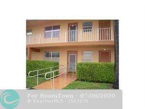 Margate, FL 33063 :: THE BANNON GROUP at RE/MAX CONSULTANTS REALTY I