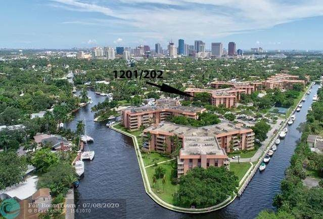 1201 River Reach Dr #202, Fort Lauderdale, FL 33315 (#F10237892) :: Manes Realty Group
