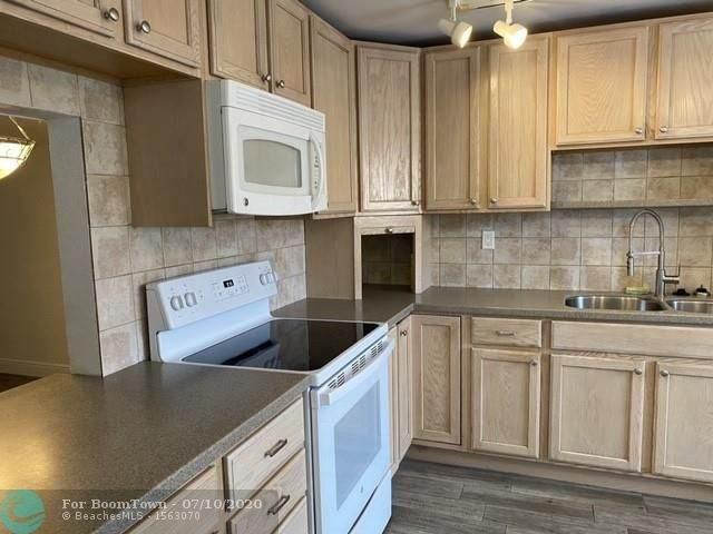 7353 SW 26th Ct #7353, Davie, FL 33314 (MLS #F10238165) :: Green Realty Properties