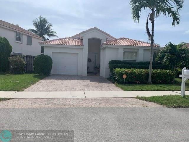 3149 Vista Del Mar, Margate, FL 33063 (MLS #F10238322) :: Berkshire Hathaway HomeServices EWM Realty