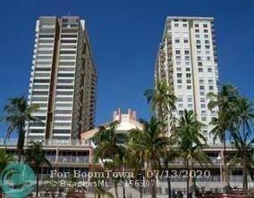 101 Briny Ave #712, Pompano Beach, FL 33062 (MLS #F10238630) :: United Realty Group