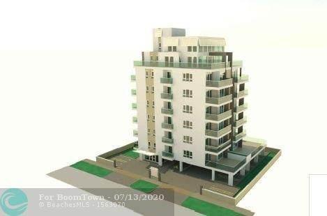 3225 NE 5th St, Pompano Beach, FL 33062 (MLS #F10238741) :: Castelli Real Estate Services