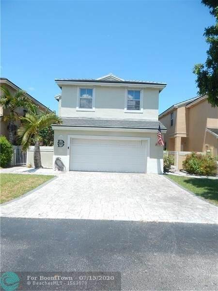 6959 SW 148th Ln, Davie, FL 33331 (MLS #F10239020) :: Green Realty Properties
