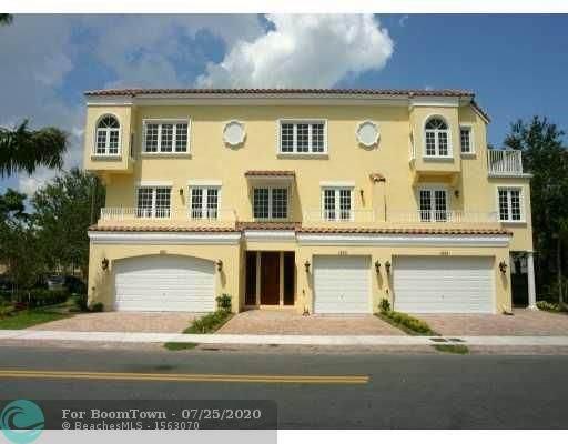 1501 SE 2nd St #1501, Fort Lauderdale, FL 33301 (#F10240729) :: Signature International Real Estate