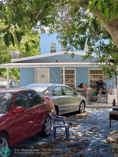 1978 NW 49th St, Miami, FL 33142 (MLS #F10241300) :: Berkshire Hathaway HomeServices EWM Realty