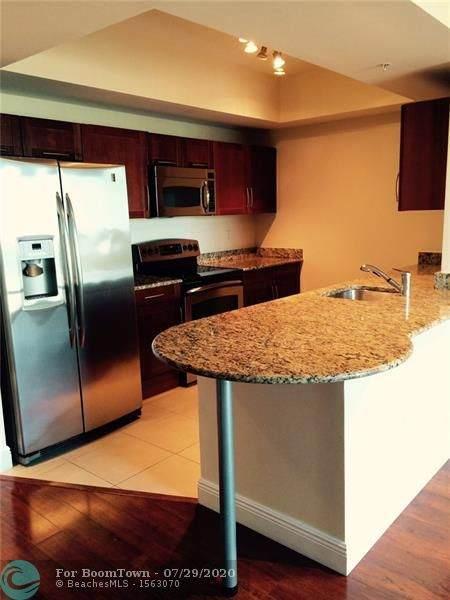 7275 SW 90 Way G304, Miami, FL 33156 (MLS #F10241316) :: Berkshire Hathaway HomeServices EWM Realty