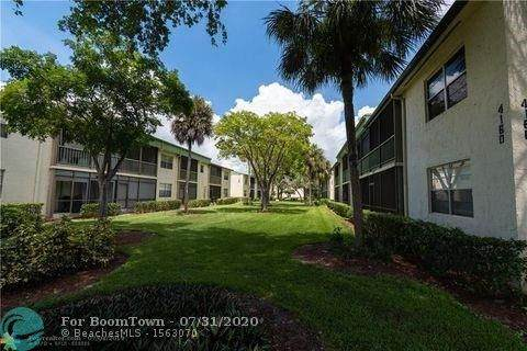4127 NW 88th Ave #204, Coral Springs, FL 33065 (MLS #F10241792) :: Castelli Real Estate Services