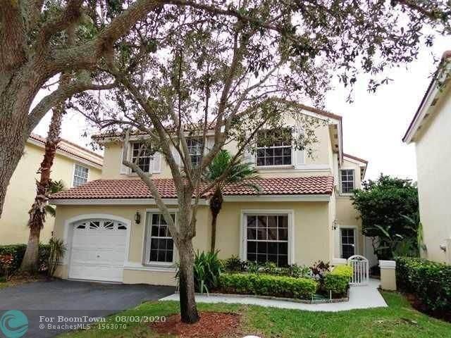841 Garnet Cir, Weston, FL 33326 (MLS #F10242190) :: Green Realty Properties