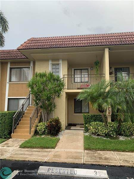 321 Lakeview Dr #204, Weston, FL 33326 (MLS #F10242312) :: Green Realty Properties