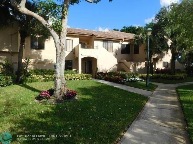 7356 Clunie Pl #13402, Delray Beach, FL 33446 (MLS #F10242605) :: Berkshire Hathaway HomeServices EWM Realty
