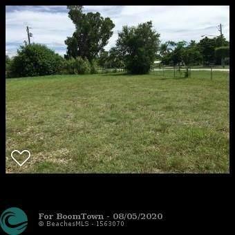 0 NE 17th, Homestead, FL 33030 (MLS #F10242657) :: Castelli Real Estate Services