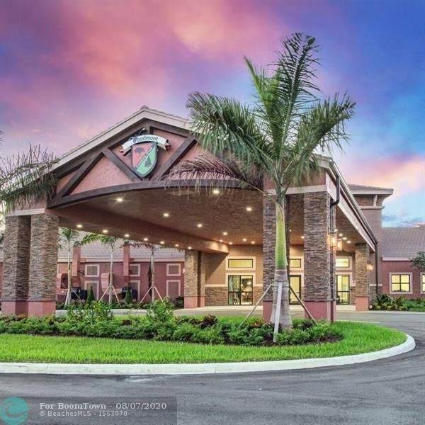 7887 Beechfern Way, Tamarac, FL 33321 (MLS #F10242975) :: Castelli Real Estate Services