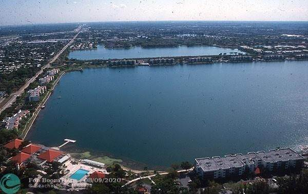 105 Lake Emerald Dr #814, Oakland Park, FL 33309 (#F10243187) :: Ryan Jennings Group