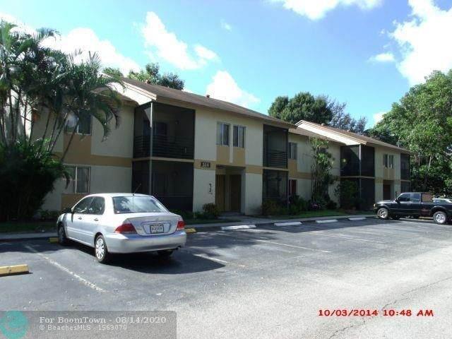 503 Gardens Dr #101, Pompano Beach, FL 33069 (MLS #F10244016) :: Green Realty Properties