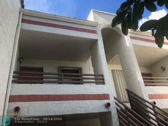 11562 NW 10th St #11562, Pembroke Pines, FL 33026 (MLS #F10244057) :: Castelli Real Estate Services