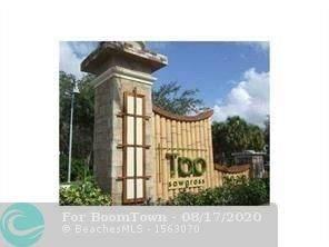 2681 N Flamingo Rd 1901 S, Sunrise, FL 33323 (#F10244327) :: Posh Properties