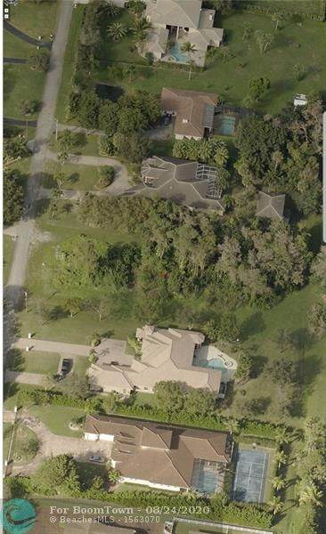0 NW 79th Way, Parkland, FL 33067 (#F10245489) :: Signature International Real Estate