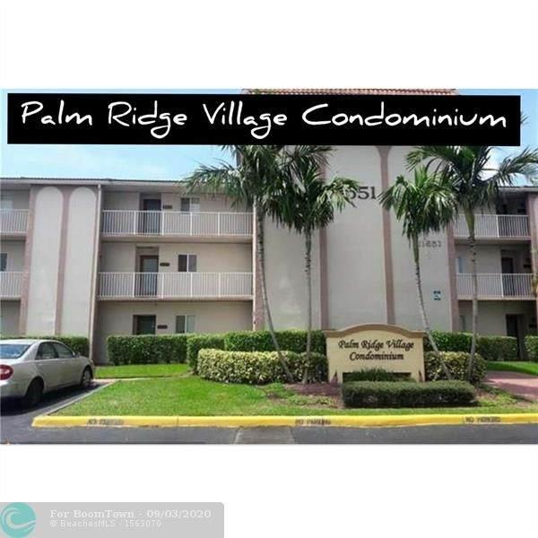11651 Royal Palm Blvd - Photo 1