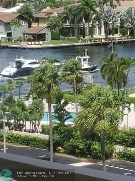 3233 NE 34th St #402, Fort Lauderdale, FL 33308 (MLS #F10247786) :: Berkshire Hathaway HomeServices EWM Realty