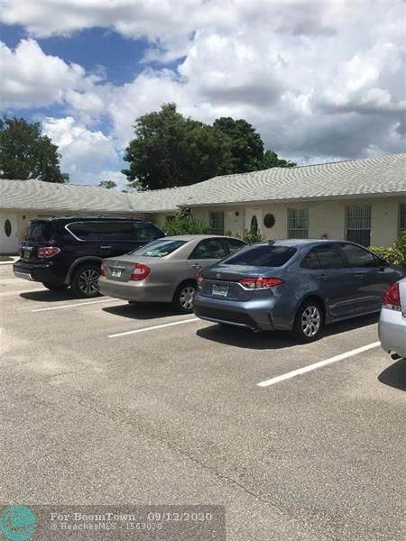 388 Bennington Ln B, Lake Worth, FL 33467 (#F10248607) :: Posh Properties