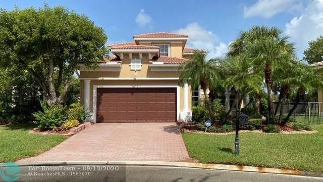 7783 NW 124th Ter, Parkland, FL 33076 (#F10248647) :: Signature International Real Estate