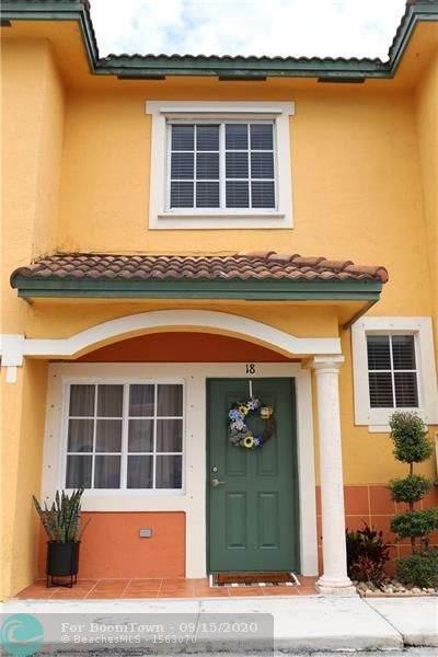 Hialeah, FL 33018 :: Berkshire Hathaway HomeServices EWM Realty