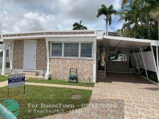 8625 SW 15th St, Davie, FL 33324 (#F10249315) :: The Rizzuto Woodman Team