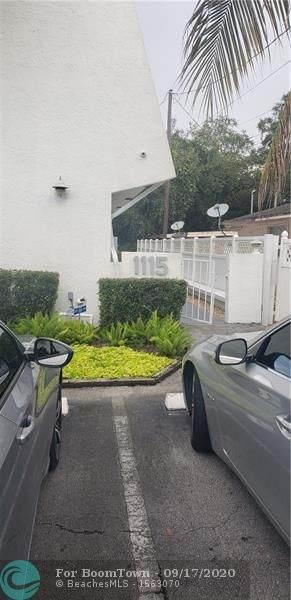 1115 SW Middle St, Fort Lauderdale, FL 33312 (#F10249549) :: Ryan Jennings Group