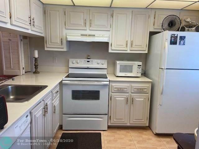 2603 Nassau Bnd D1, Coconut Creek, FL 33066 (MLS #F10249706) :: Berkshire Hathaway HomeServices EWM Realty