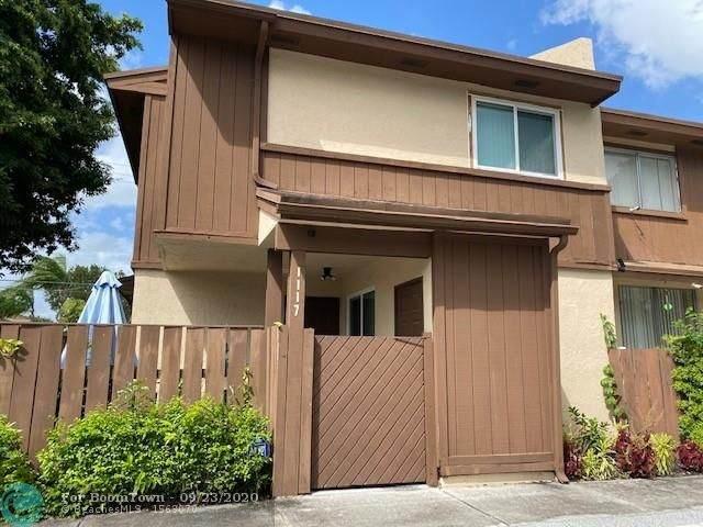 North Lauderdale, FL 33068 :: The Rizzuto Woodman Team