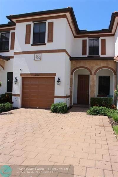 10386 W 32nd Ln, Hialeah, FL 33018 (MLS #F10250218) :: Berkshire Hathaway HomeServices EWM Realty