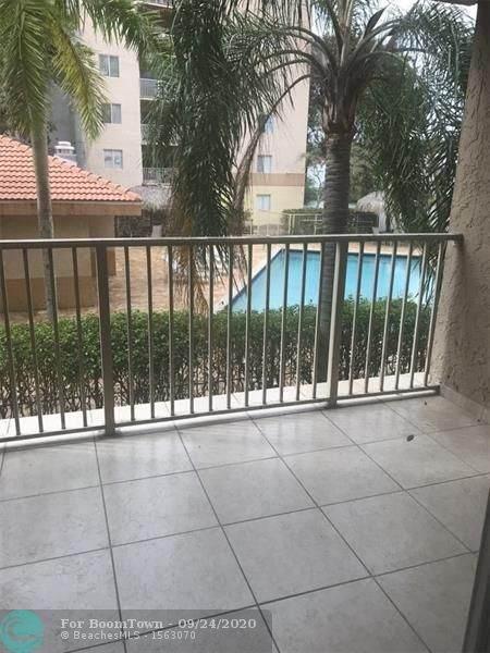 15221 SW 80th St #201, Miami, FL 33193 (#F10250485) :: Dalton Wade