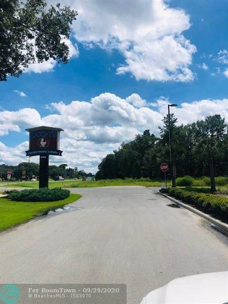 0 N Hwy 441, Other City - In The State Of Florida, FL 34475 (MLS #F10250568) :: Patty Accorto Team