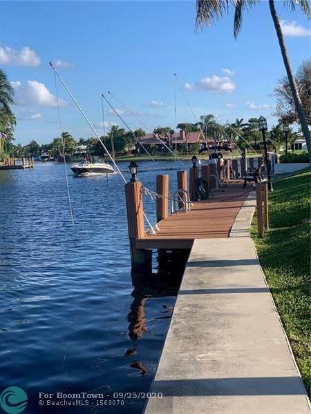 180 Cypress Club Dr #821, Pompano Beach, FL 33060 (MLS #F10250689) :: Miami Villa Group