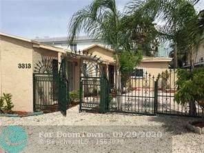 3313 SE 3rd St, Pompano Beach, FL 33062 (MLS #F10251119) :: Berkshire Hathaway HomeServices EWM Realty