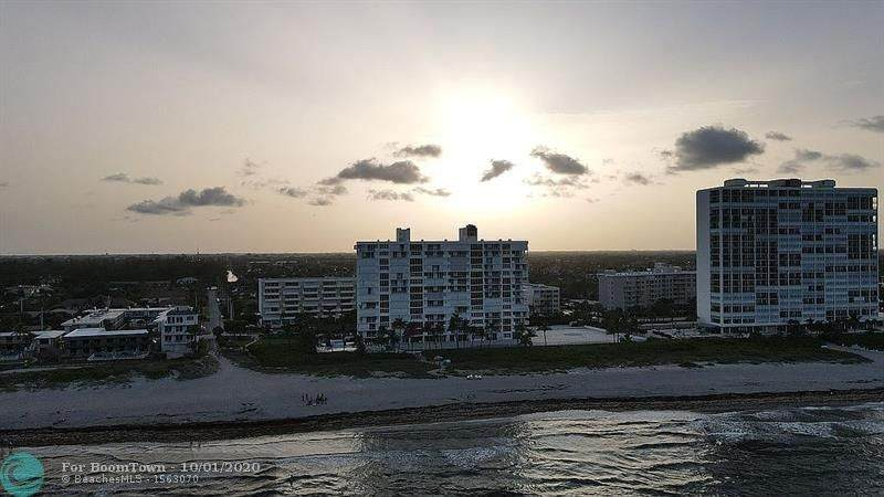 3000 South Ocean Blvd - Photo 1