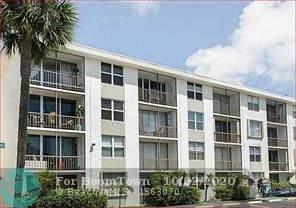 4501 NE 21st Ave #410, Fort Lauderdale, FL 33308 (MLS #F10251578) :: The Howland Group